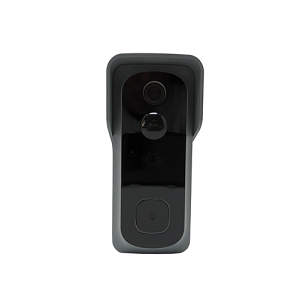 Megapixall Wi-Fi Smart Home Video Doorbell Camera